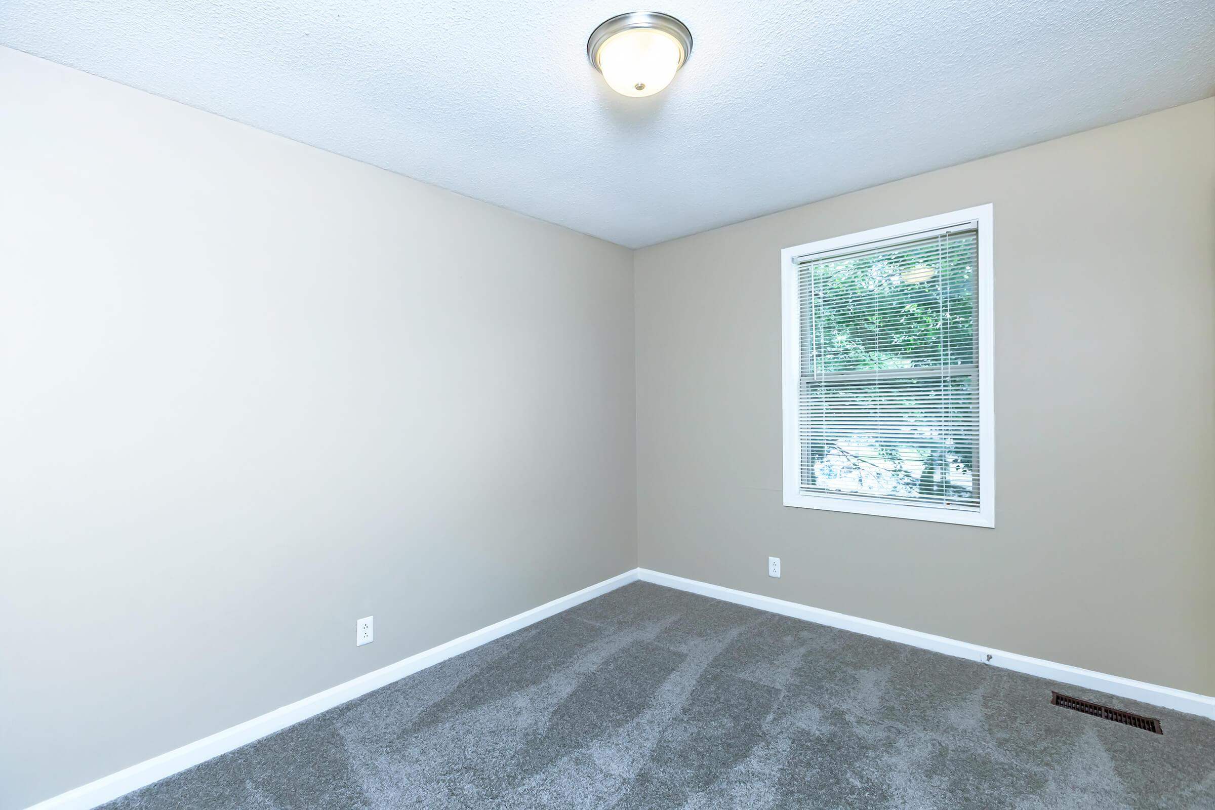 Make this room your own here at The Residences at 1671 Campbell in Clarksville, Tennessee