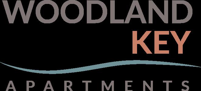 Woodland Key Apartments Logo