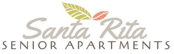 Santa Rita Senior Village Logo