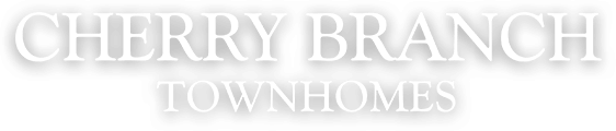 Cherry Branch Townhomes Logo