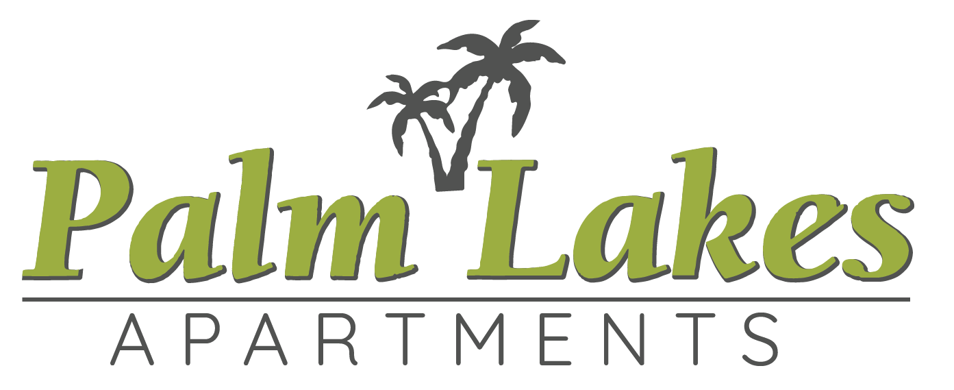 Palm Lakes logo