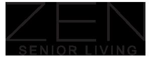 Zen Senior Living Logo