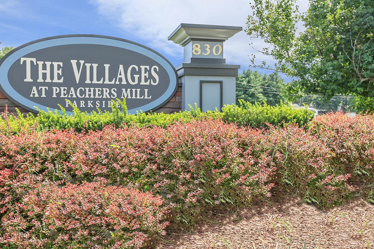 The Villages at Peachers Mill in Clarksville, TN