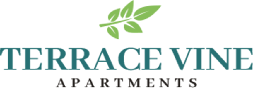 Terrace Vine Apartments Logo