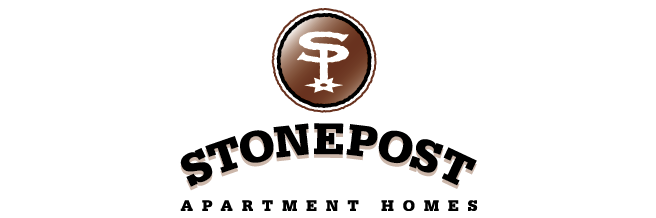 Stonepost Ranch Apartments Logo
