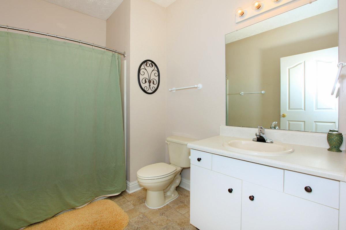 Bed  Bath Apts With Fitness