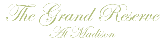 The Grand Reserve at Madison Logo