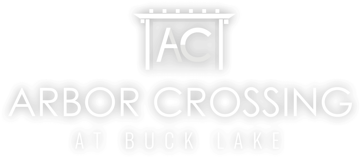 Arbor Crossing at Buck Lake Logo
