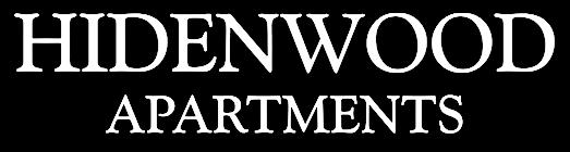 Hidenwood Apartments Logo