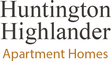 Huntington Highlander Apartment Homes Logo