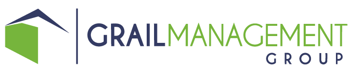 Grail Management Group logo