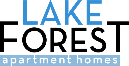 Lake Forest Apartment Homes Logo