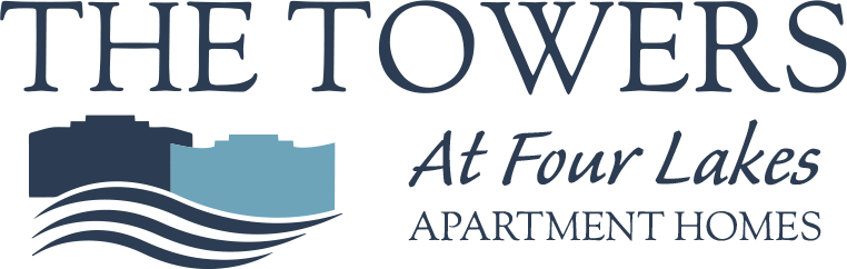 The Towers at Four Lakes Logo