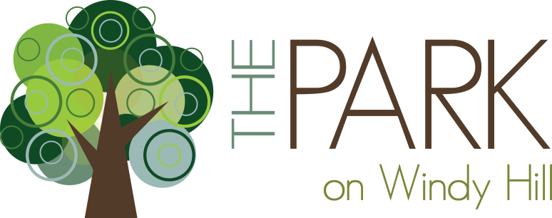 The Park on Windy Hill Logo
