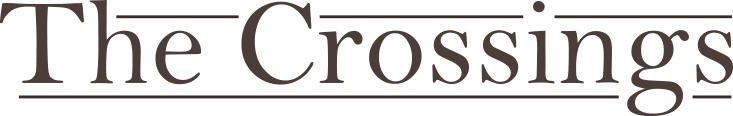 The Crossings Logo