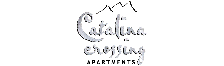 Catalina Crossing Logo