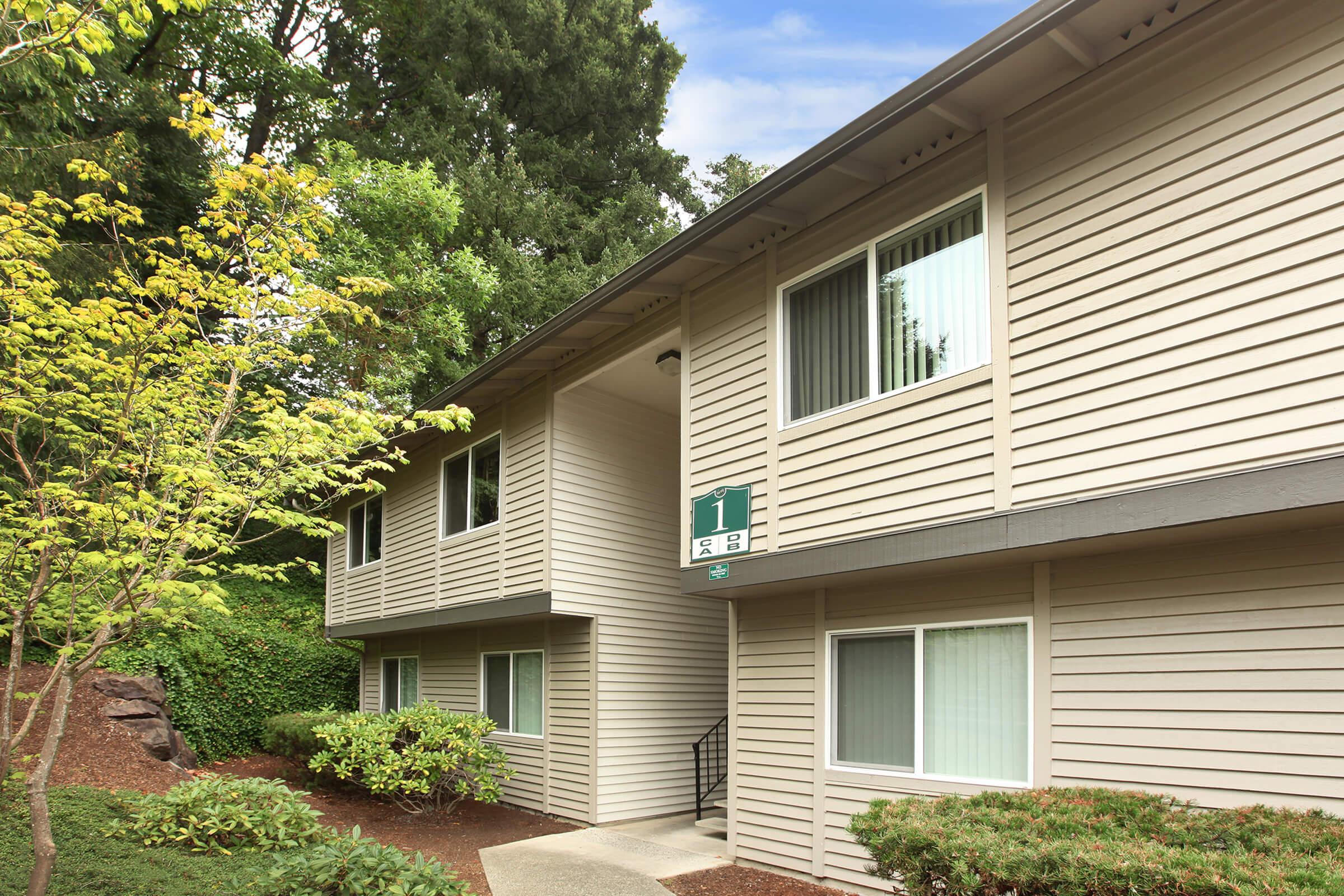 Picture of Aspen Ridge Apartments