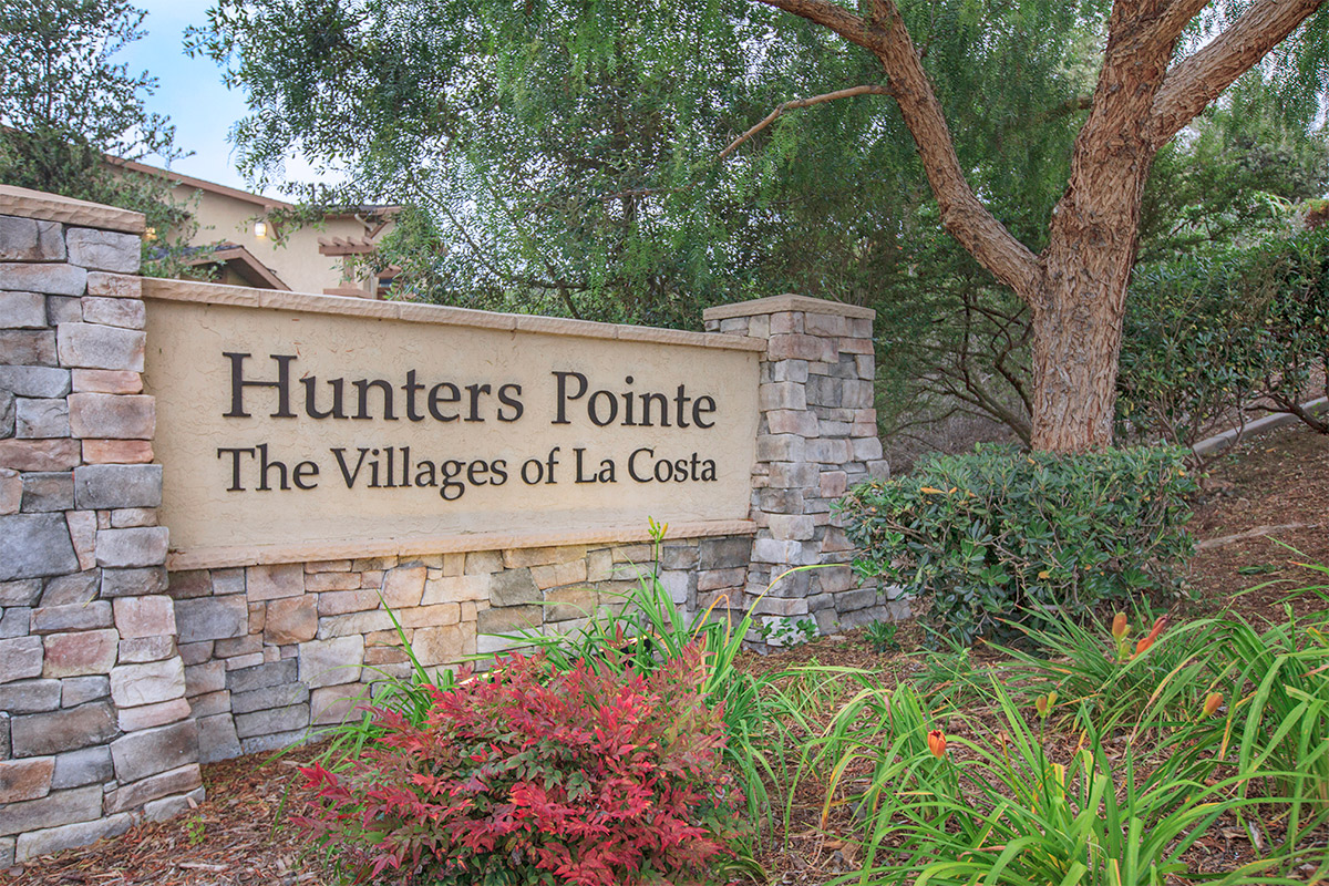 Picture of Hunters Pointe Apartments