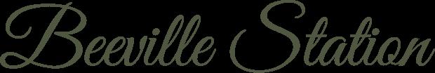 Beeville Station Logo