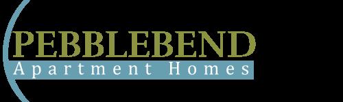 Pebblebend Apartments Logo