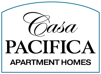 Casa Pacifica Apartment Homes Logo