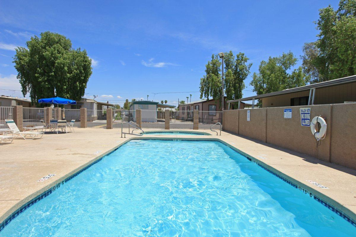 Picture of Flamingo Mobile Home Park