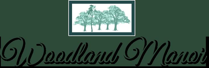 Woodland Manor Apartments Logo
