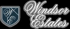 Windsor Estates Logo
