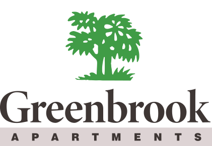 Greenbrook Apartments logo