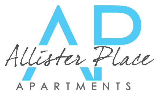 Allister Place Logo