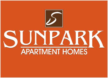 Sunpark Apartments Logo