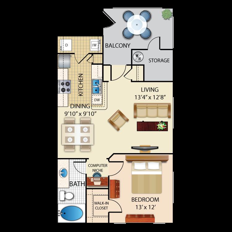 cool floor plan apartment. Furnish This Floor plan Portofino Apartment Homes  Availability Plans Pricing