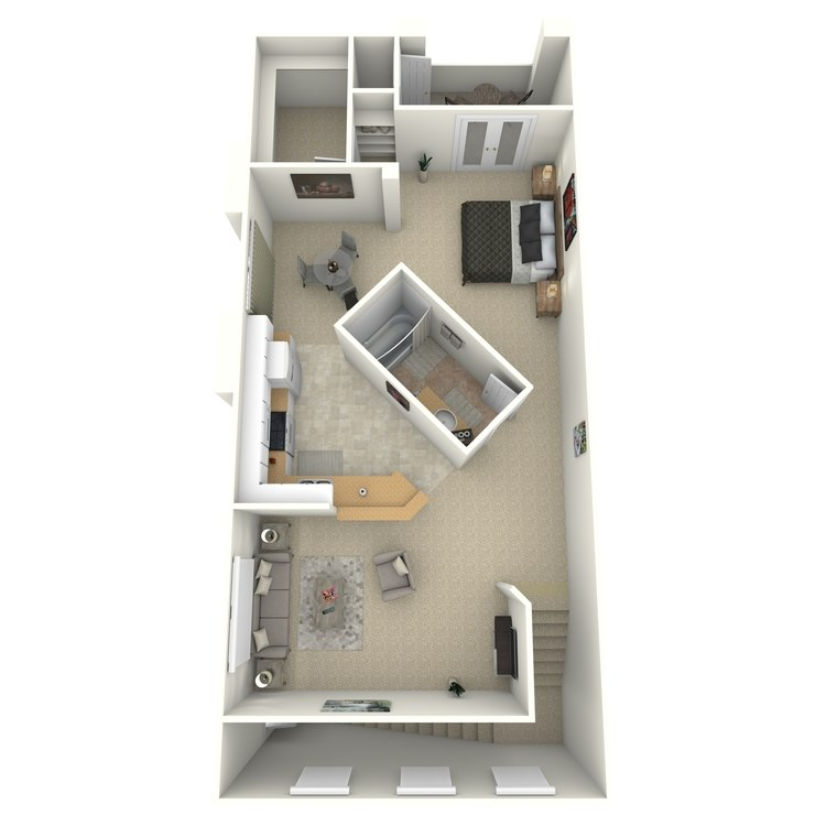 Portofino Apartment Homes Availability Floor Plans Pricing Awesome Floor Plan 2 Bedroom Apartment Style Painting