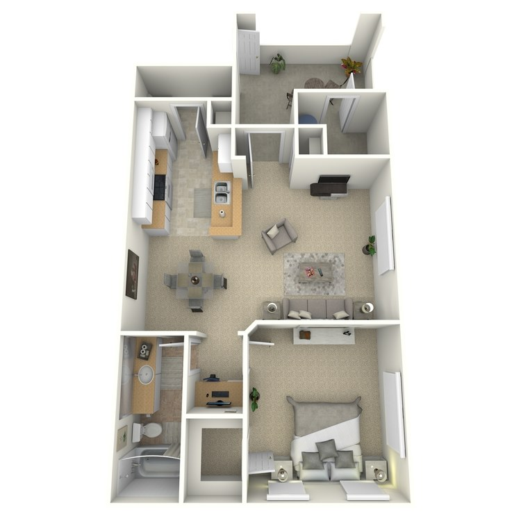 Portofino Apartment Homes Availability Floor Plans Pricing Amazing Floor Plan 2 Bedroom Apartment Style Painting