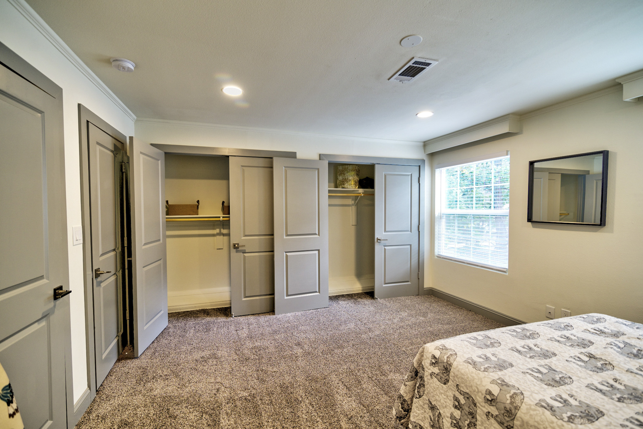 Two Bedroom / two and a half bath townhome
