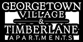 Georgetown Village & Timberlane Apartments Logo