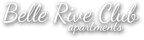 Belle Rive Club Apartments Logo