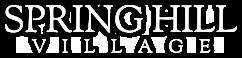 Spring Hill Village Logo