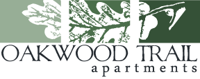Oakwood Trail Apartments Logo