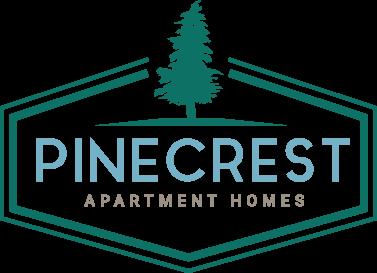 Pinecrest Apartment Homes Logo