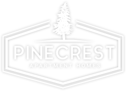 Pinecrest Apartment Homes Logo
