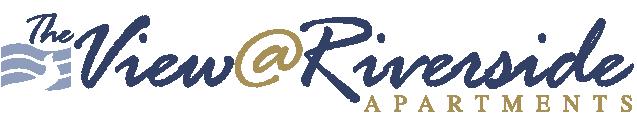 The View @ Riverside Logo