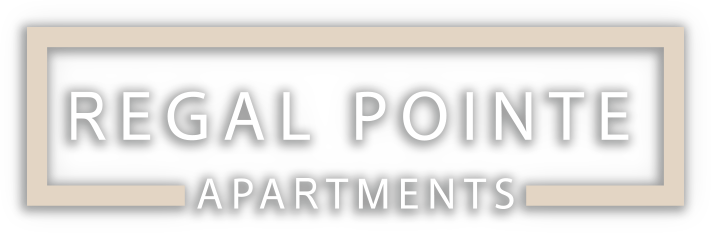 Regal Pointe Apartments Logo