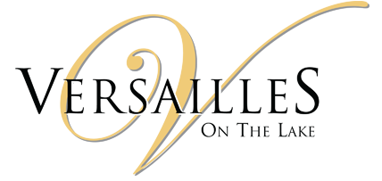 Versailles On The Lake  Logo