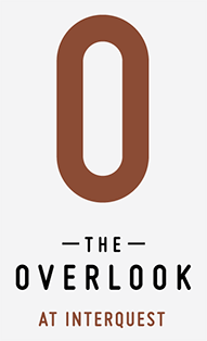 The Overlook at Interquest Apartments Logo