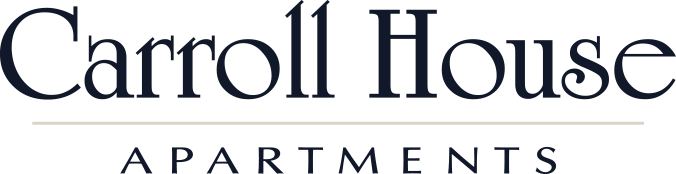Carroll House Logo