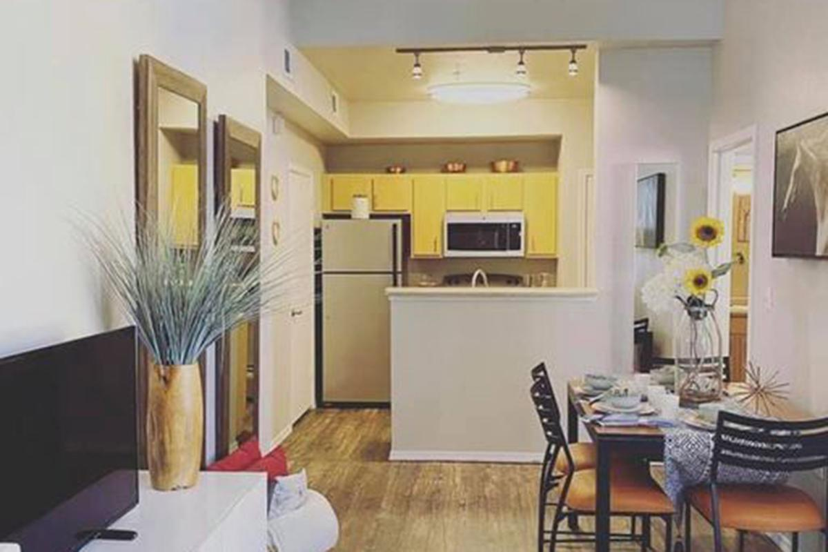 EXCEPTIONAL APARTMENTS FOR RENT IN TUCSON, ARIZONA
