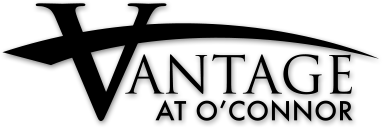 Vantage at O'Connor Logo