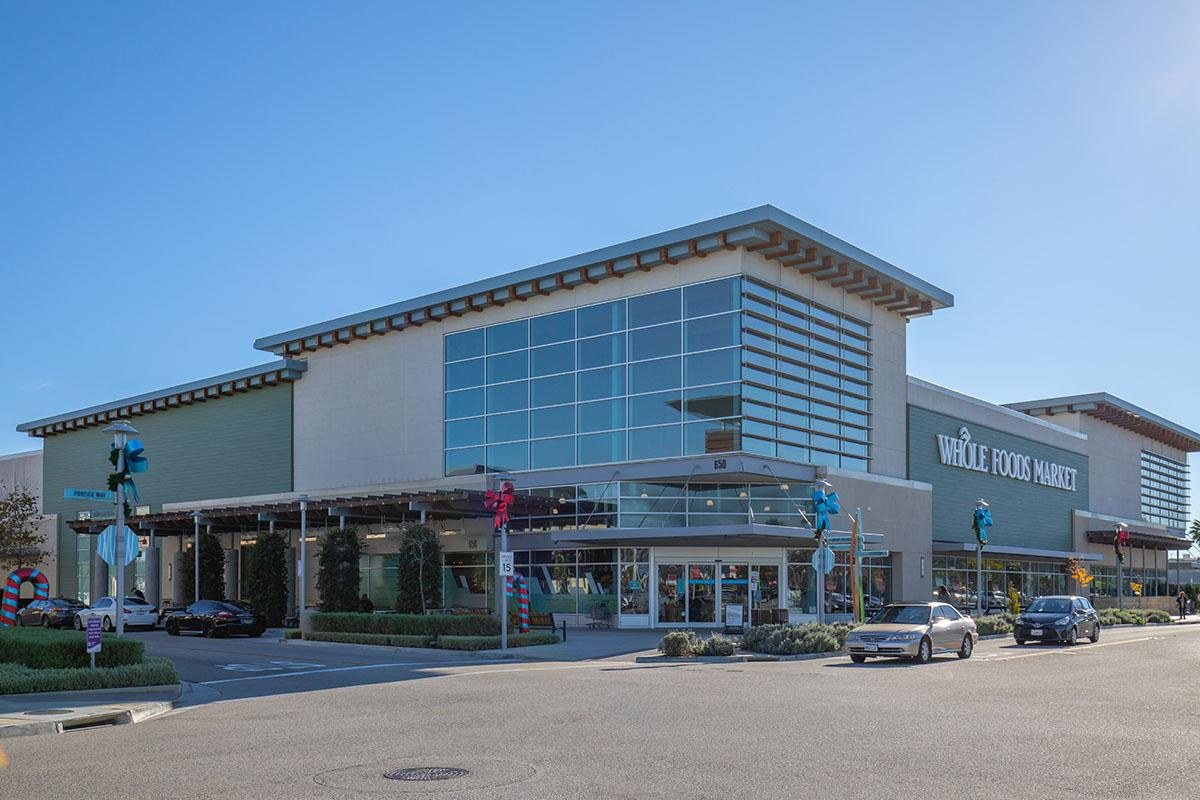 Whole Foods Market building