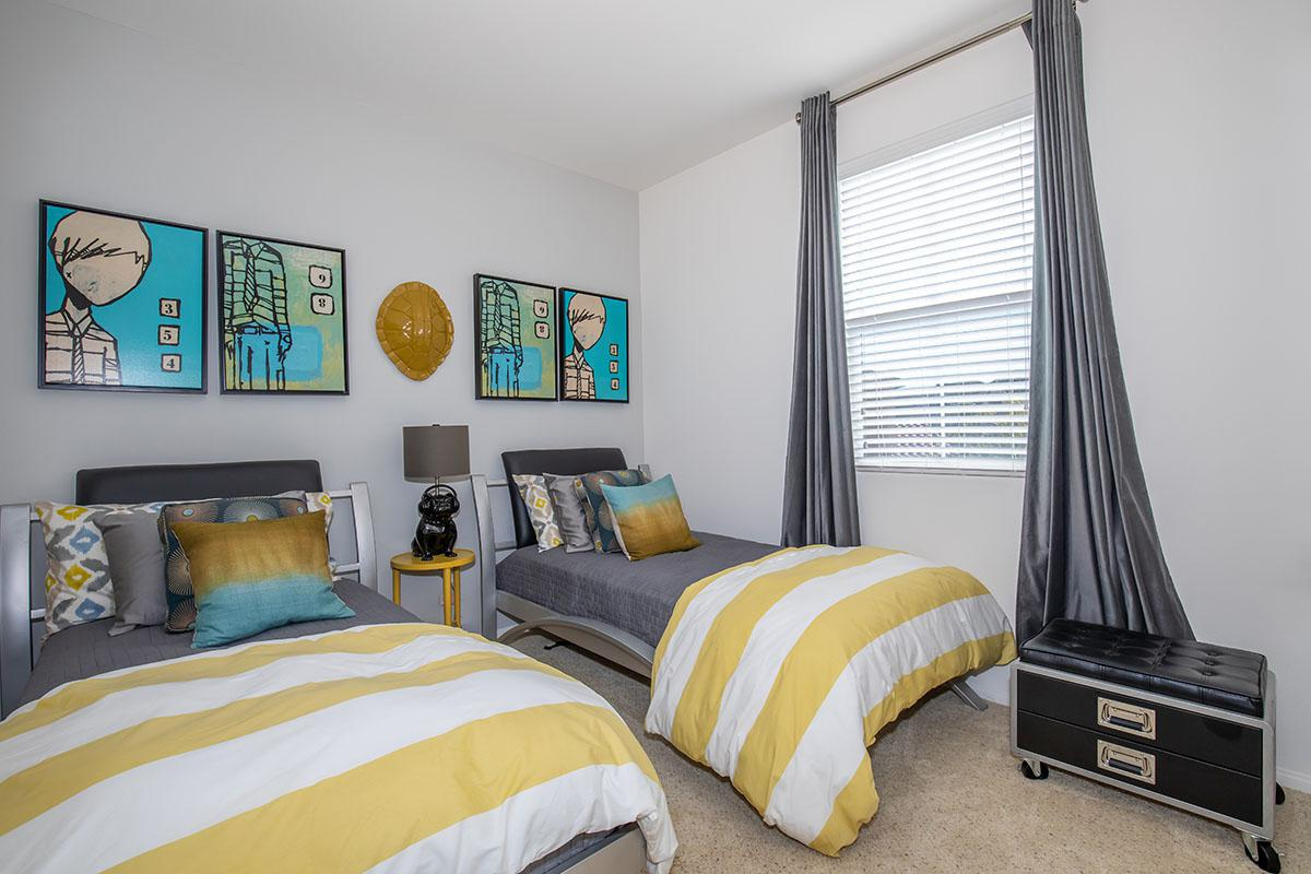 Two and Three Bedroom Apartments in Oxnard, CA